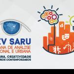 Semana de Análise Regional e Urbana
